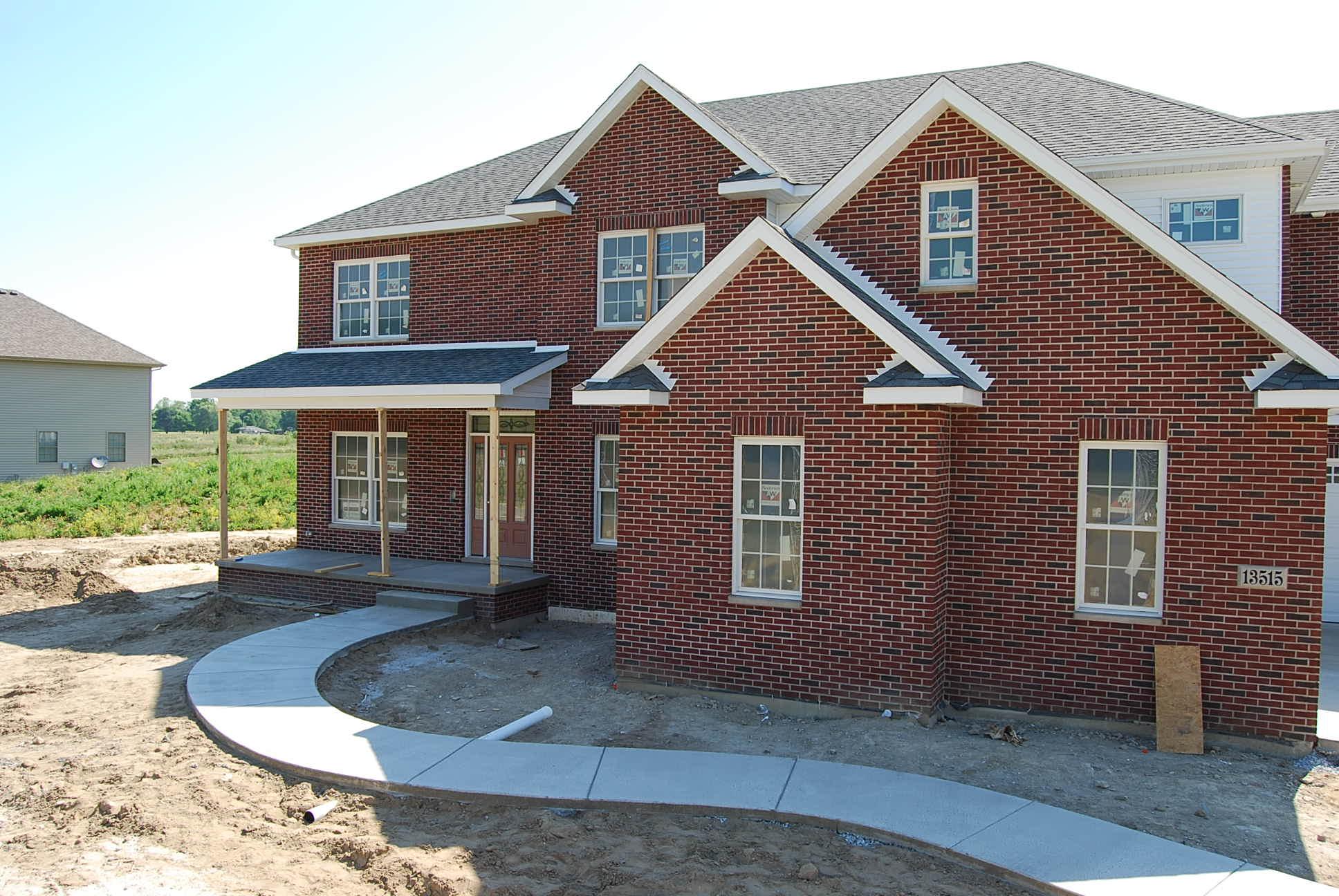 The New Home G Amp K Development Blog